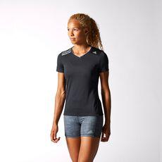 adidas - Climachill Tee Black M64119