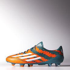 adidas - Adizero F50 FG Messi Cleats Power Teal B44261