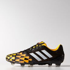 adidas - Nitrocharge 1.0 FG Cleats Core Black M18429