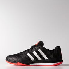 adidas - Freefootball Topsala Shoes Core Black  /  Running White  /  Infrared M19976