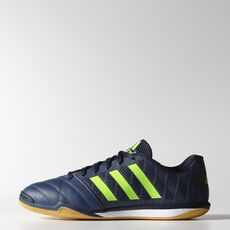 adidas - Freefootball Topsala Shoes Rich Blue  /  Neon Green  /  Collegiate Navy M19978
