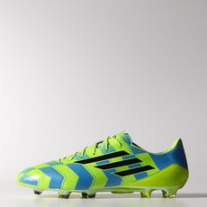 adidas - F50 Adizero Crazylight TRX FG cleats Solar Gold M20219