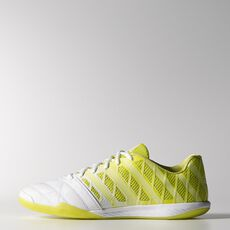 adidas - Freefootball Top Sala Shoes Running White Ftw  /  Running White  /  Bahia Glow M21033