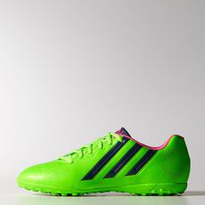 adidas - Freefootball X-ite Shoes Solar Green  /  Rich Blue  /  Neon Pink M21743