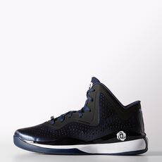 adidas - D Rose 773 III Shoes Collegiate Navy  /  Black  /  Running White C75725