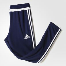 adidas - Tiro 15 Training Pants Blue S22453