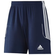 adidas - Squadra 13 Shorts Blue  /  White W53407