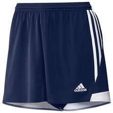 adidas - Tiro 13 Shorts Blue  /  White Z20306