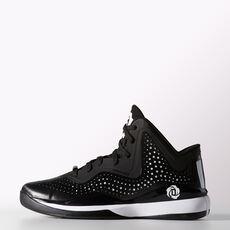 adidas - D Rose 773 III Shoes Core Black  /  Running White  /  Black C75721