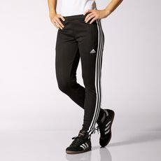 adidas - Tiro 13 Training Pants Black  /  White Z05735