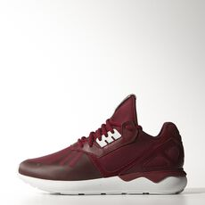 adidas - TUBULAR RUNNER Collegiate Burgundy B41274