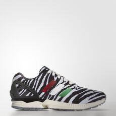 adidas - ZX Flux Shoes Chalk White B32741
