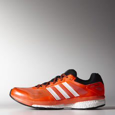 adidas - Supernova Glide Boost 7 Shoes Solar Red B40267
