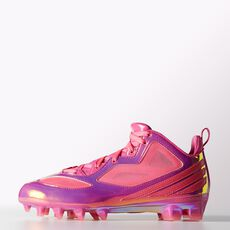 adidas - RG3 Cleats Intense Pink  /  Neon Pink  /  Neon Pink C76496