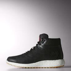 adidas - D Rose Lakeshore Boost Shoes Core Black C77494