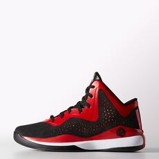 adidas - D Rose 773 III Shoes Core Black D73914