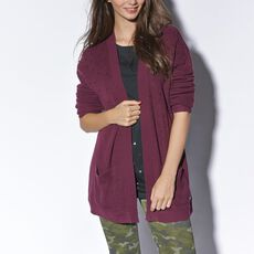 adidas - Selena Gomez Cardigan Amazon Red M32060