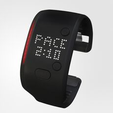 adidas - Micoach FIT SMART Black M33705