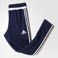 adidas - Tiro 15 Training Pants Blue S22453