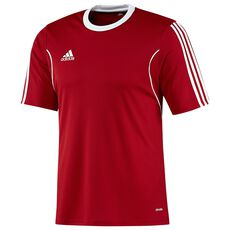 adidas - Squadra 13 Jersey Power Red Z20621
