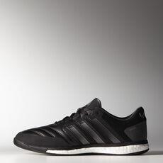 adidas - Freefootball Boost Messi Shoes Core Black  /  Sharp Grey  /  University Red B26016