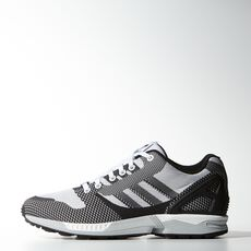 adidas - ZX Flux Weave Shoes Running White Ftw B34897
