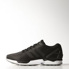 adidas - ZX Flux Shoes Black B34909
