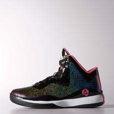 adidas - D-Rose 773 III Shoes Core Black C75802