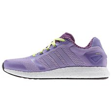 adidas - Climachill Rocket Boost Shoes Glow Purple D66812