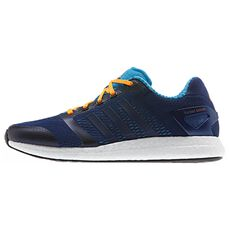 adidas - Climachill Rocket Boost Shoes Night Blue F32498