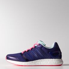 adidas - Climachill Rocket Boost Shoes Amazon Purple  /  Amazon Purple  /  Frost Mint M18563