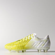 adidas - Predator Instinct FG cleats Running White Ftw M21030
