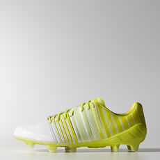 adidas - Nitrocharge 1 FG Cleats Running White Ftw M21035