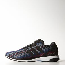 adidas - ZX Flux Tech Shoes Black M21304
