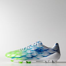 adidas - Nitrocharge 1 FG Crazylight Cleats Running White Ftw M21495