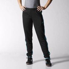 adidas - Speedkick Condivo Pants Black  /  Vivid Mint M31528