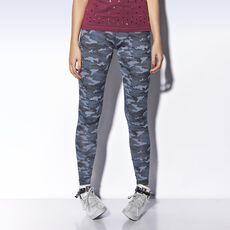 adidas - Selena Gomez Camo Leggings Black M32077