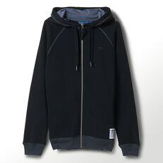 adidas - Premium Essentials Hoodie Black M69429