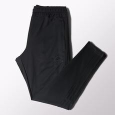 adidas - Tiro 15 Training Pants Black  /  Black  /  Black S30154