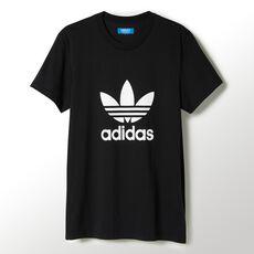 adidas - Trefoil Tee Black X41279