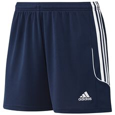 adidas - Squadra 13 Shorts Blue  /  White X57972