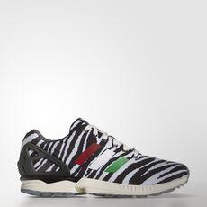 adidas - ZX Flux Shoes Chalk White B32741