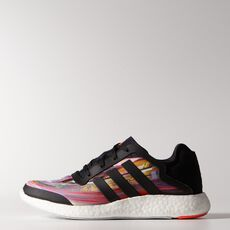 adidas - Pure Boost Shoes Running White Ftw B41118