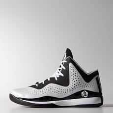 adidas - D Rose 773 III Shoes Running White Ftw  /  Black  /  Running White C75720