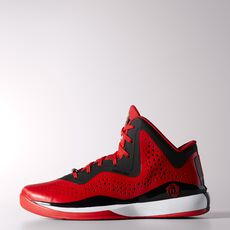 adidas - D Rose 773 III Shoes Scarlet C75722