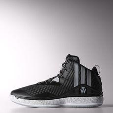 adidas - J Wall 1 Shoes Core Black C76587