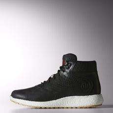 adidas - D Rose Lakeshore Boost Shoes Core Black C77494