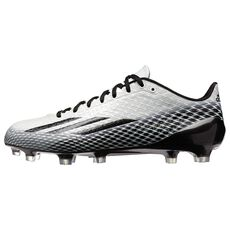 adidas - Adizero 5-Star 3.0 Cleats Running White Ftw  /  Black  /  Platinum D74281
