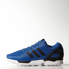 adidas - ZX Flux Shoes Blue M21328