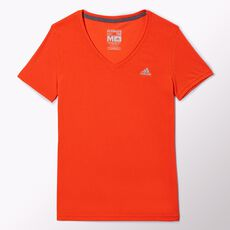 adidas - Ultimate Tee Solar Red M68344